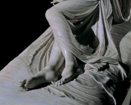 Paolina piedi